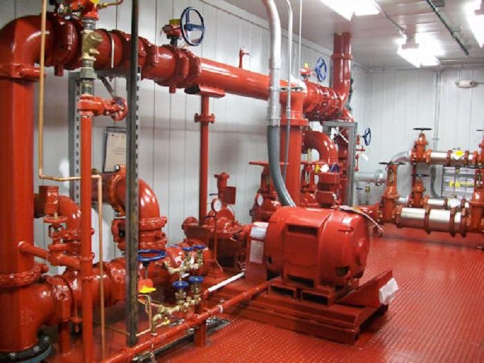 3 tips for Fire Pump maintenance | Pumps Africa