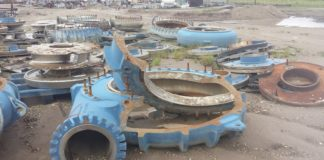 Africa Pump Industry news - Pumps Africa   Pumps Africa