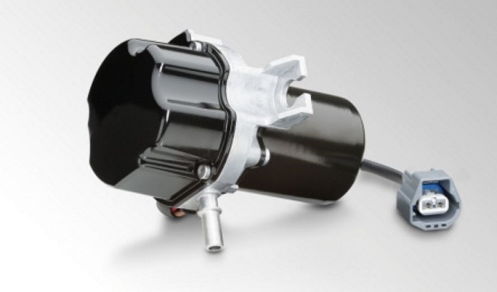 Hella Develops Electric Vacuum Pump For Brake Systems