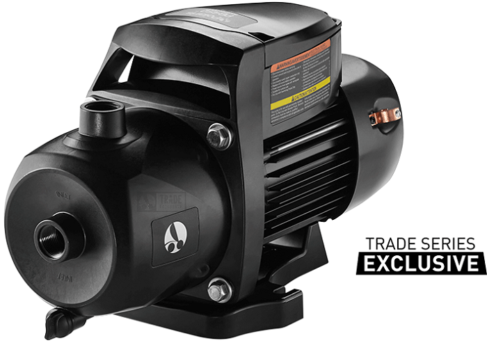Polaris 174 Launches New Energy Efficient Booster Pump Pumps