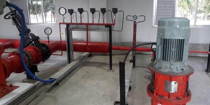 How Jockey pumps work | Pumps Africa