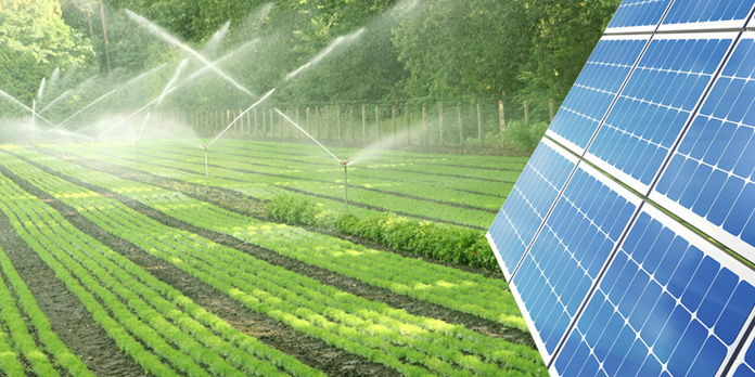 Ugandan Farmers Urged To Use Solar Water Pumps In