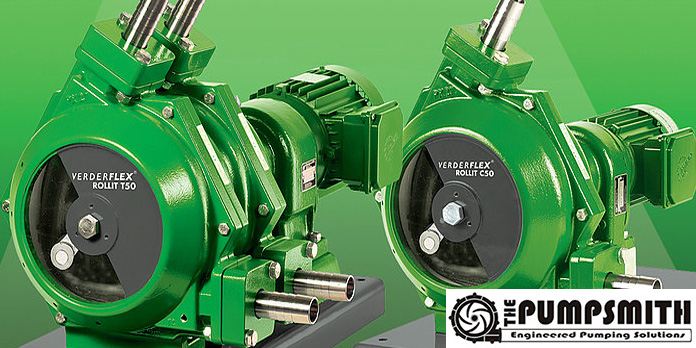 The Pumpsmith acquires exclusive pump distribution to South African