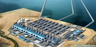 South Africa plans first solar powered desalination plant