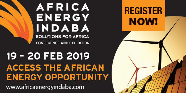 Africa Energy Indaba 2019-Delivering Africa's energy future | Pumps