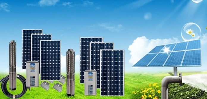 Proper maintenance practices for solar water pumps | Pumps