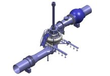 ANDRITZ to supply special pumps for water infrastructure project in China