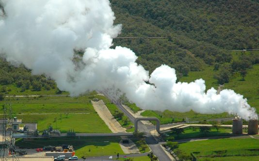 Kenya Electricity Generating Company (KenGen) wins geothermal tender in Ethiopia