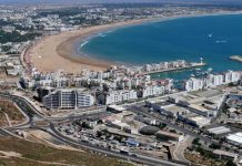 Morocco to initiate Worlds Largest Seawater Desalination plant in 2021