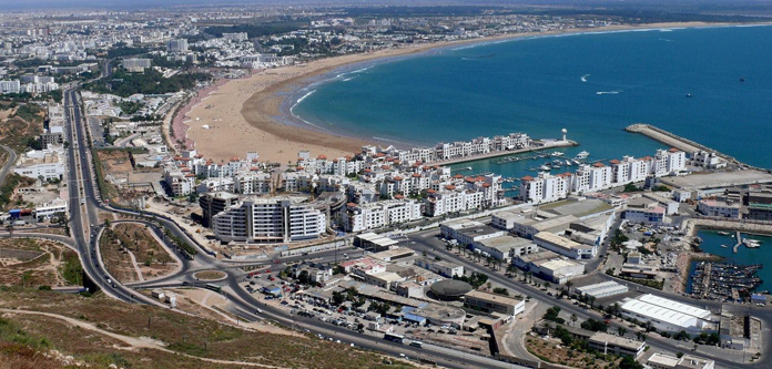 Morocco to initiate largest seawater desalination plant in 2021