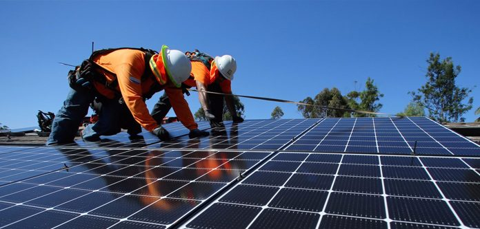 Off-grid solar is spurring employment in emerging markets - Report