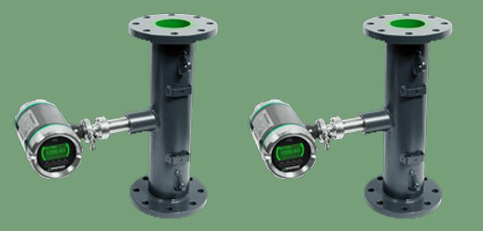 The UFTP pipe piece with PU liner