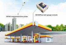 Automatic Tank Gauging Technology for fuel management