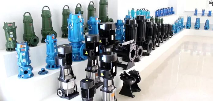 Global demand for submersible pump type on the rise