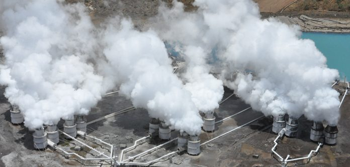 Kenya offers geothermal exploration training to African experts