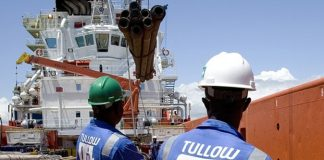 Kenya signs agreement for First Ever Oil Development