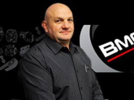 Robin Briggs appointed Managing Director of engineering consumables distributor - BMG