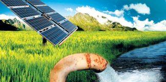 Africa Solar Water Pump