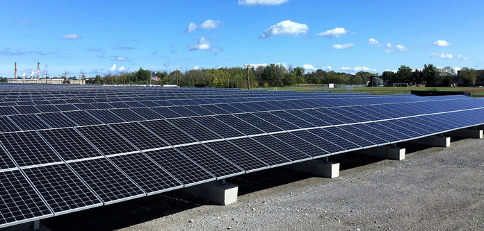 SOLA Group secures solar PV deal for businesses in Southern Africa