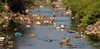 Water quality crisis a global health challenge