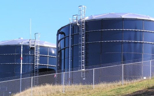 Construction of Ugandas multibillion Fuel Storage and transport system nears completion