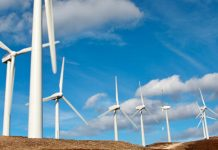 Cement plant puts up wind firm to curb power inefficiencies