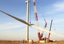Enel begins construction of 280 MW capacity wind farms in South Africa