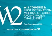 IDA Announces Strategic Partnership with the Cape Town's 2020 W12 Congress