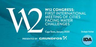 IDA Announces Strategic Partnership with the Cape Town's 2020 W12 Congress
