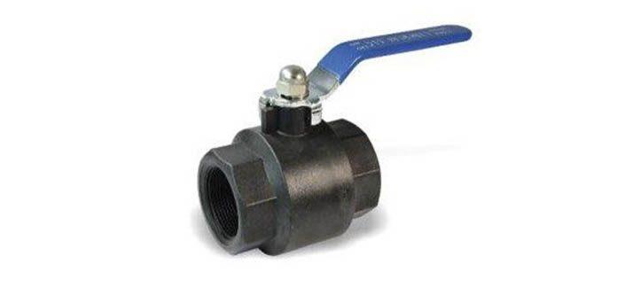 Incledon launches latest Tekflo nylon ball and check valves