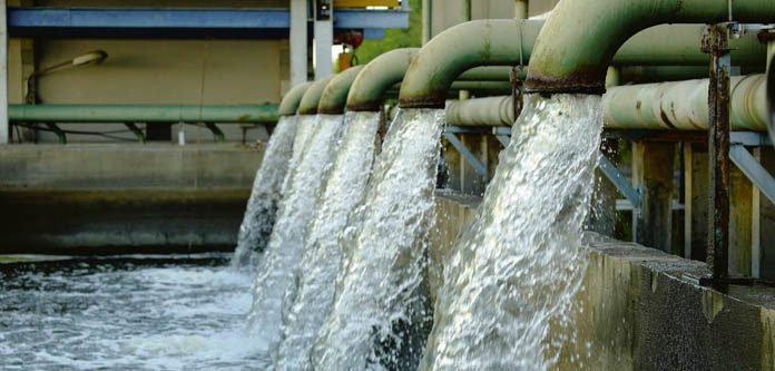 Urban Water Management