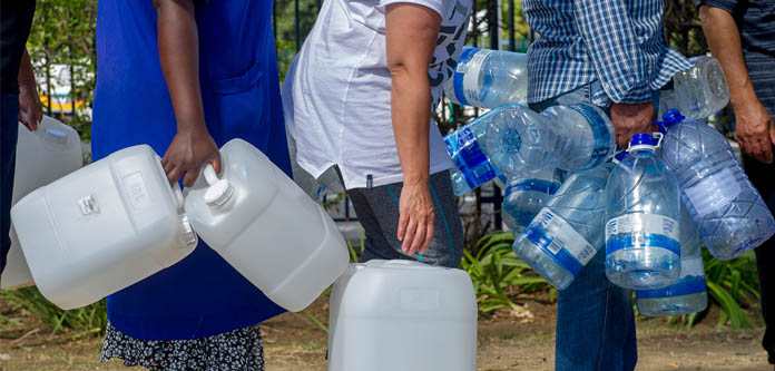 South Africa unveils multi-billion dollar plan to counter water shortages