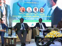 20th Africa Water Association International Congress
