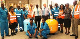 Davis & Shirtliff enters water treatment chemicals distribution deal with Kurita Europe