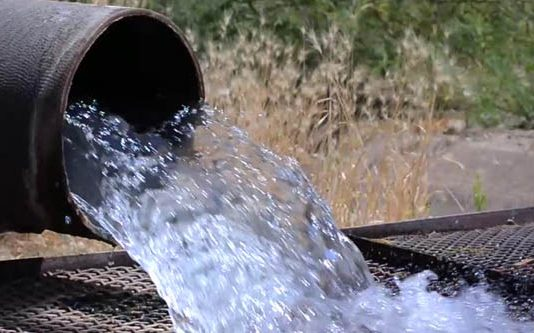 Morocco unveils multi-billion strategy to ease water stress