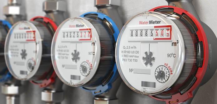 Top 5 Water Meter Companies In Kenya Pumps Africa